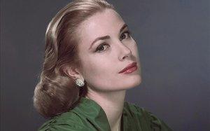 Grace Kelly, en una foto de archivo.