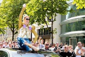 Céline Dion: 40 anys de 'superhits' i eficàcia financera