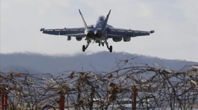Estados Unidos empieza sus mayores maniobras militares en la península coreana