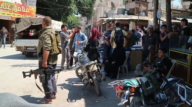Turquía se queda en Siria