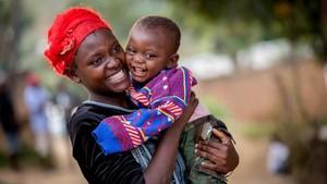 L'Unicef demana ajuda: uns 7.000 nounats moren cada dia