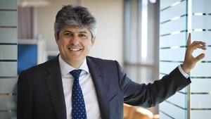 Los Benetton colocan a Marco Patuano com presidente de Cellnex