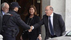 Pérez de los Cobos: «Els Mossos van fer una crida per no haver d'actuar l'1-O»