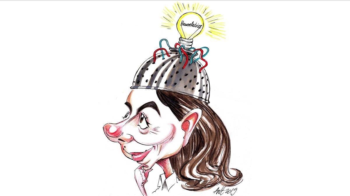 Ana Maiques: Una emprendedora que siempre lleva el casco puesto