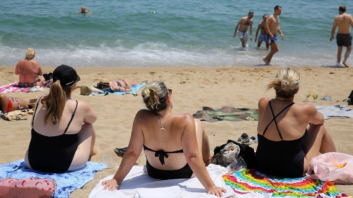 L'ocupació hotelera al Baix Llobregat creix i se situa en el 73% en el segon trimestre de l'any
