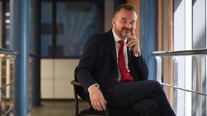 Alfred Bosch: «No podem contribuir a la involució de l'Estat»