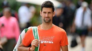 Djokovic valora renunciar a l'Open dels EUA per preparar Roland Garros