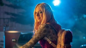 Fotograma de la serie 'Euphoria'.