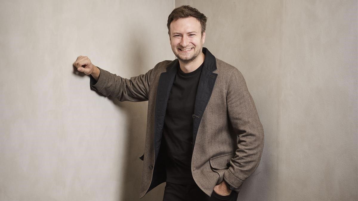 David Gelb: «A 'Chef's table' ens importen sobretot les històries»