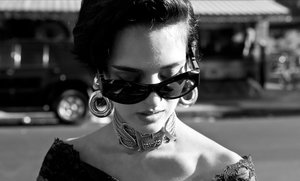 Sita Abellán: «A Múrcia em prenien per boja»