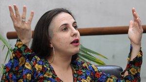 'Lectura fácil', de Cristina Morales, guanya el Nacional de narrativa