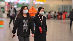 Rússia prepara una llei que permetrà expulsar els estrangers amb malalties infeccioses