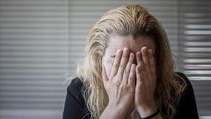 L'estat d'alarma fa que descendeixin un 10% les denúncies per violència masclista