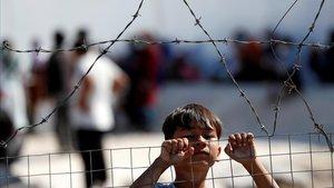 Reconduir el fracàs del reglament de Dublín sobre refugiats