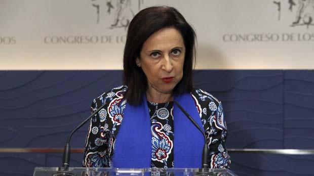 Margarita Robles: Si hi hagués convocatòria deleccions no seria necessària laplicació del 155