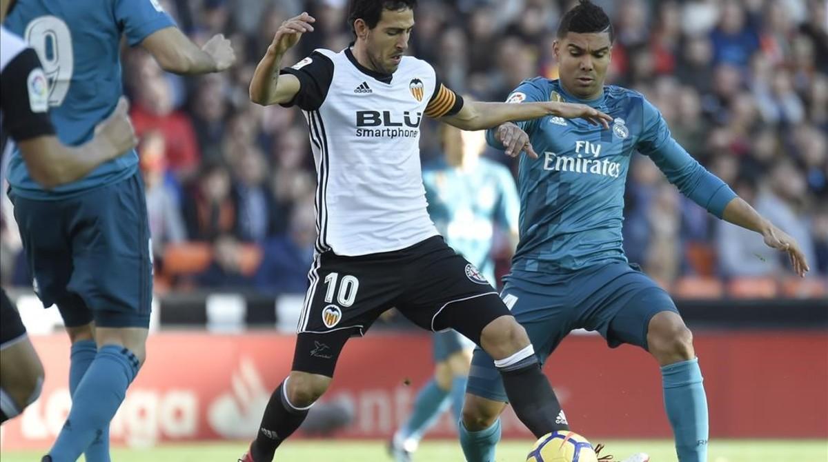 Valencia - Real Madrid, en directo online y resultado