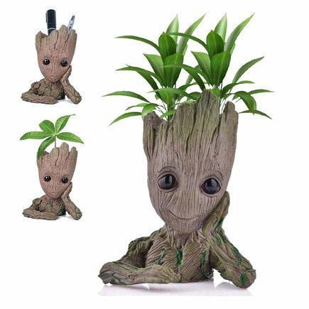 Maceta Baby Groot