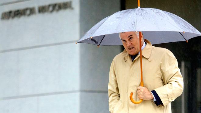L'Audiència de Madrid confirma l'absolució del PP pels ordinadors de Bárcenas