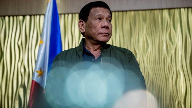 Rodrigo Duterte vol canviar el nom de les Filipines per oblidar el seu passat colonial