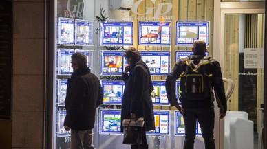 BCN es la ciudad española con los precios de la vivienda más altos