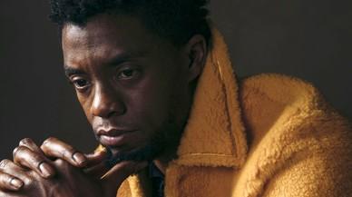 """Chadwick Boseman: """"¿Quién soy yo para hablar en nombre de la comunidad negra?"""""""