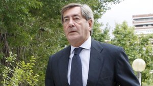 Alfonso Cortina.