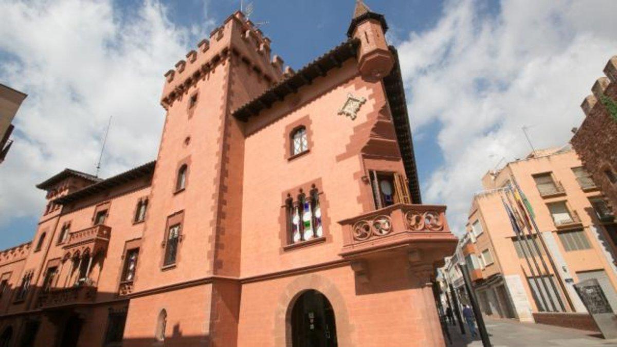 Ayuntamiento de Viladecans