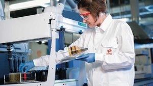 Cepsa apuesta por la investigación y la puesta en marcha de iniciativas innovadoras en todos los ámbitos de su actividad.