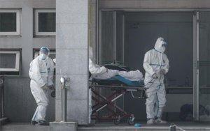 La misteriosa epidèmia xinesa causa la tercera víctima i arriba a Pequín