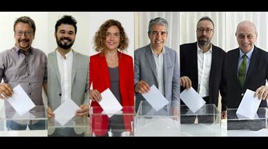 26-J en Catalunya: una cuestión de confianza