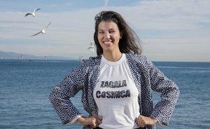 """Consol Llupià: """"Quiero agradecerle a la ballena todo lo que nos ha enseñado"""""""