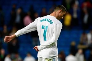 Cristiano Ronaldo paga les despeses mèdiques dels 370 ferits en els incendis de Portugal