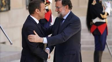 El Gobierno español se desmarca de la decisión de Francia de acabar con la dispersión