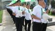 China, centro de la innovación y las tendencias de consumo, también en medioambiente