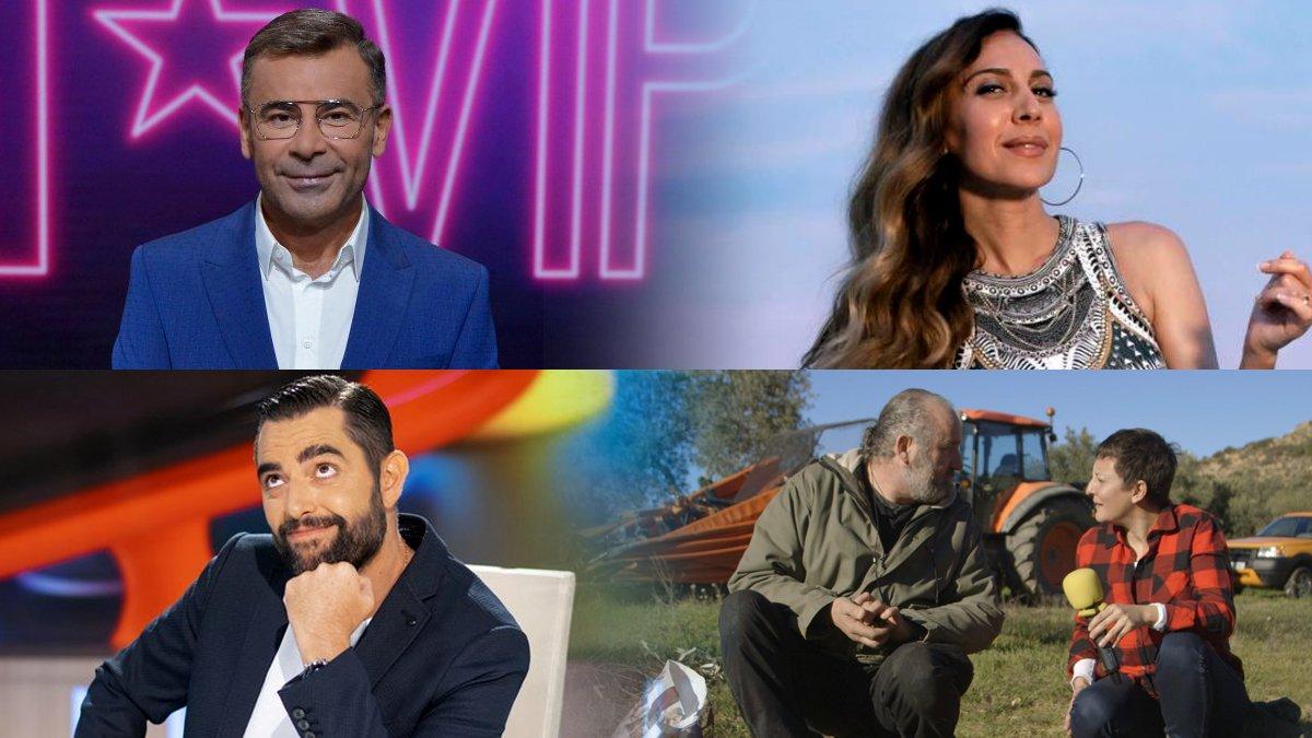 Todas las novedades y cambios en el arranque de la nueva temporada televisiva