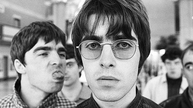 Tráiler del documental Oasis: Supersonic (2016) VOSE