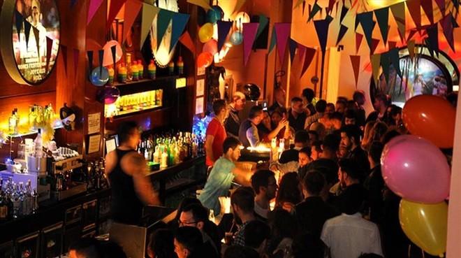 Qué hacer en Barcelona el fin de semana del 12 al 15 de mayo
