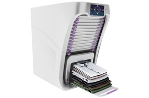 FoldiMate, la màquina que plega la roba per tu