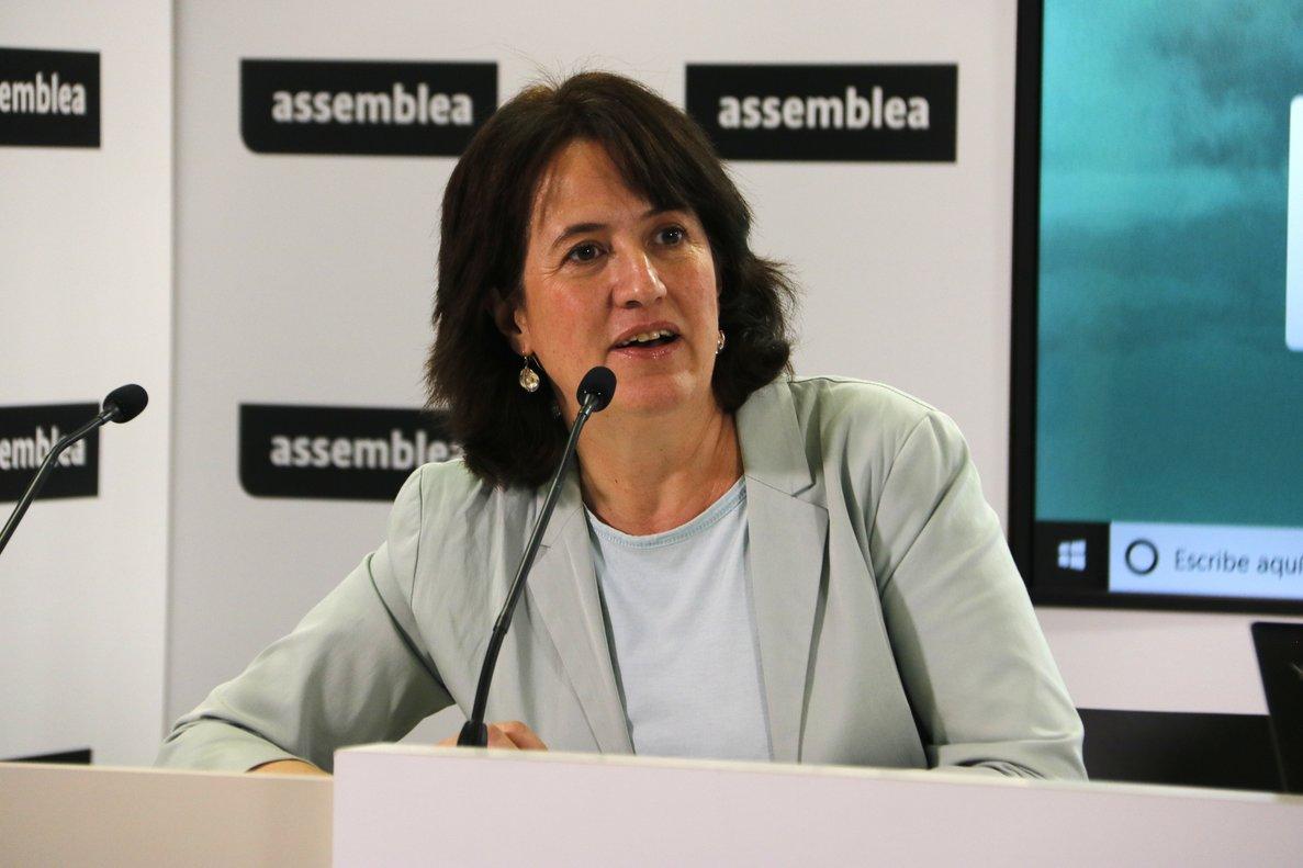 Sectors de l'ANC rebutgen recolzar només els partits que defensen la via unilateral
