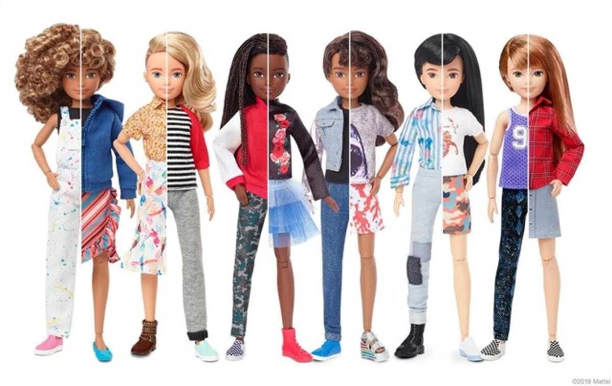 arriben els ninos de gènere inclusiu