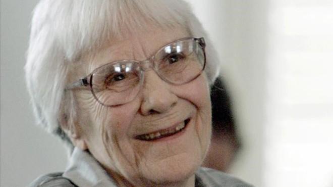 Muere Harper Lee, autora de 'Matar a un ruiseñor'