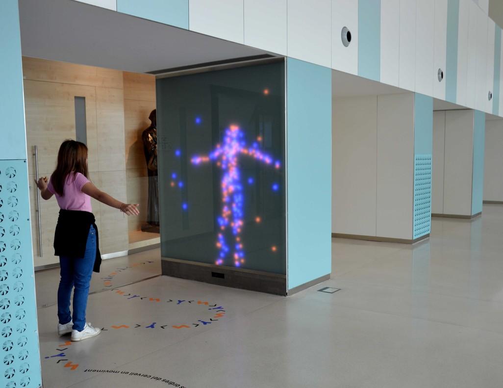 El Hospital Sant Joan de Déu rediseña sus espacios y sus procesos para adaptarlos a las necesidades de los pacientes y sus familias.