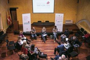 Rubí presenta els Pressupostos Participatius per a l'any 2020
