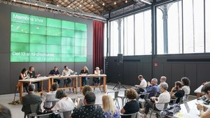 Memòria Viva recupera els records populars de Barcelona