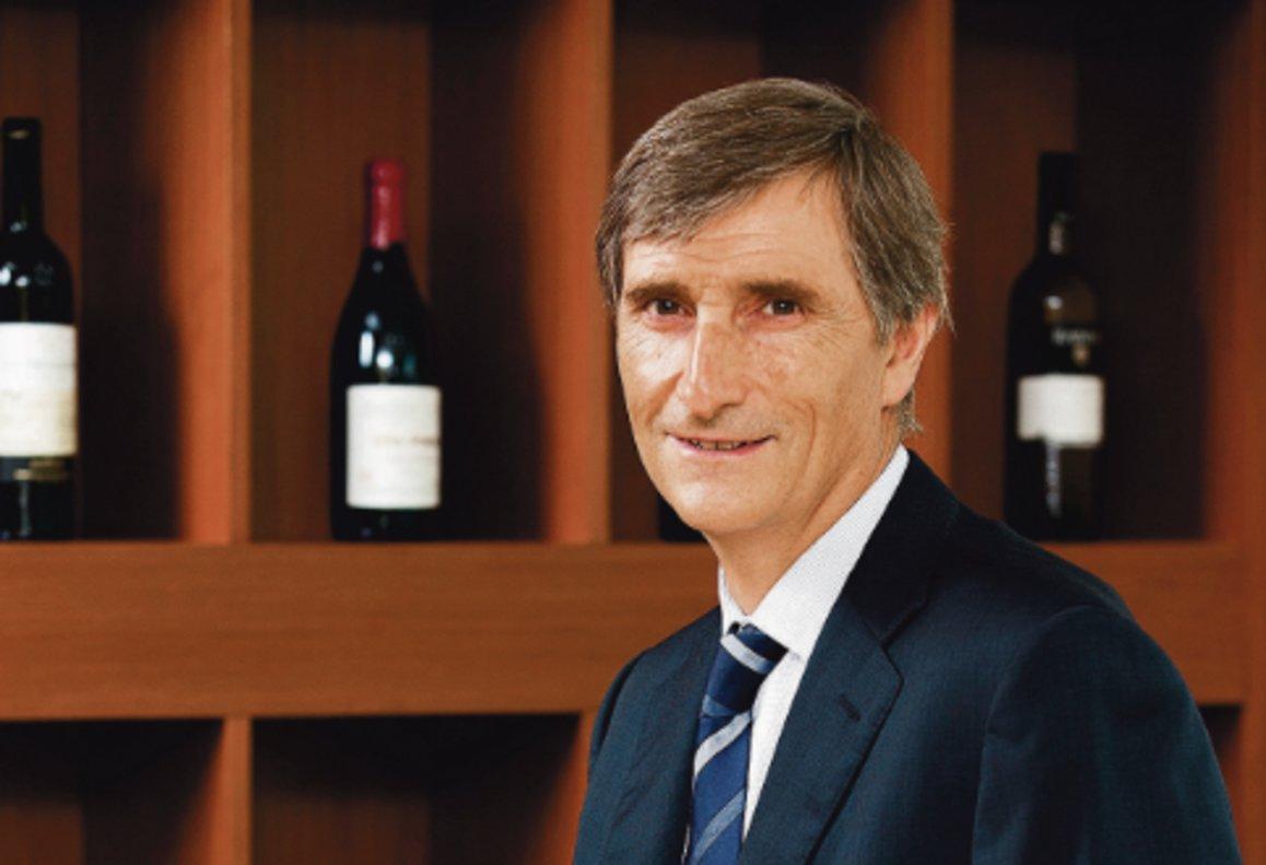 Javier Pagés es el presidente de BWW.