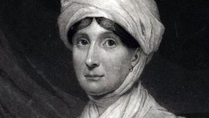 Joanna Baillie.