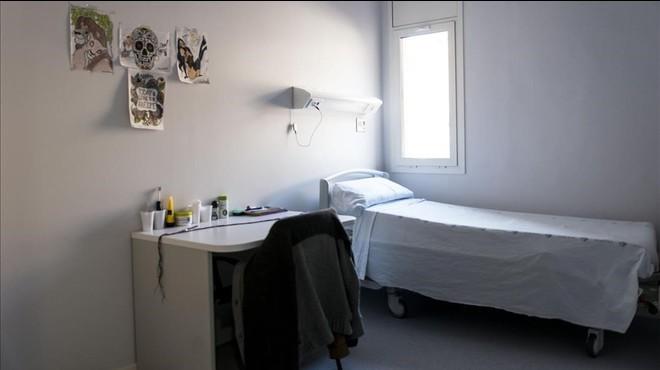 El Hospital de Sant Pau ingresó a 276 toxicómanos el año pasado