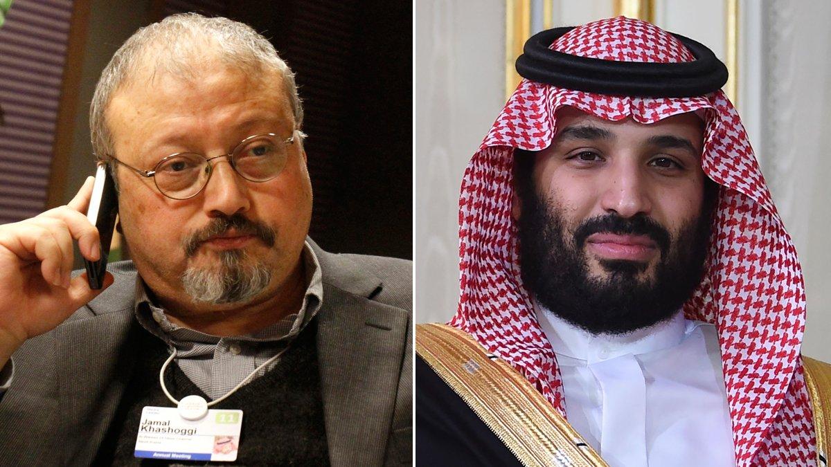 L'ONU acusa el príncep saudita Bin Salman de l'assassinat de Khashoggi