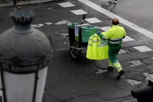 Servicio de limpieza de Madrid.