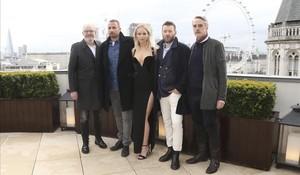 """Jennifer Lawrence qualifica de """"sexista i ridícula"""" la polèmica amb el seu vestit"""